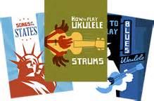 The week book reviews ukulele chords